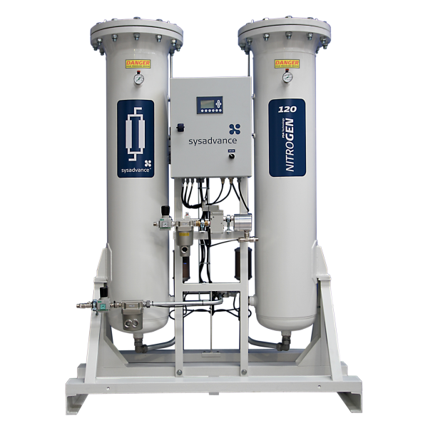Azoto (N2) generatoriai