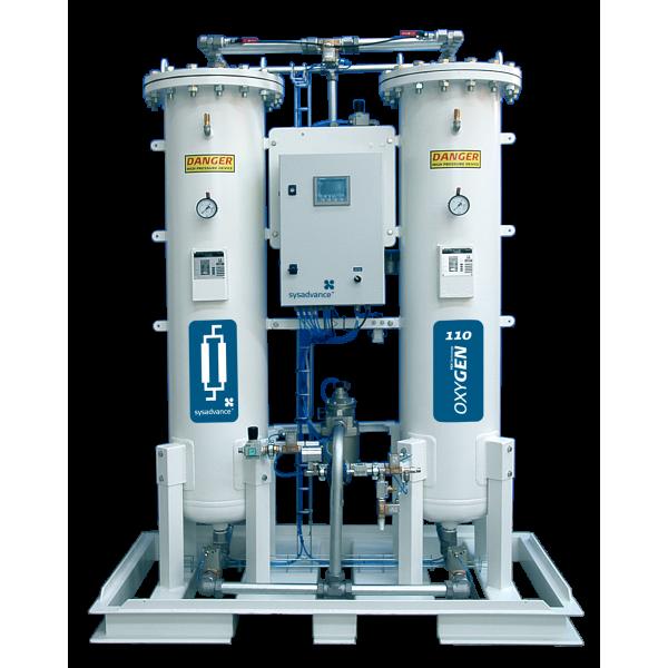 Deguonies generatoriai