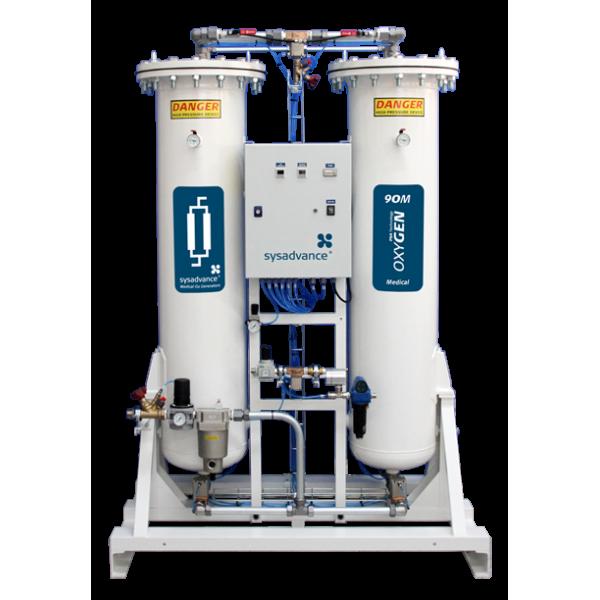Medicininiai deguonies generatoriai