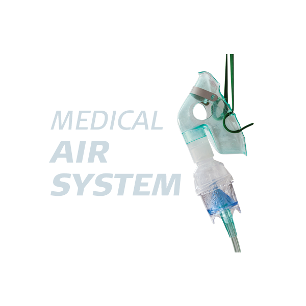 Medicininis deguonis