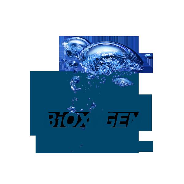 Bio deguonis