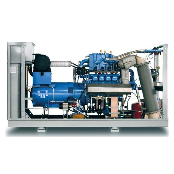 ENERGIN gas generator M06 GEN+ G200 N