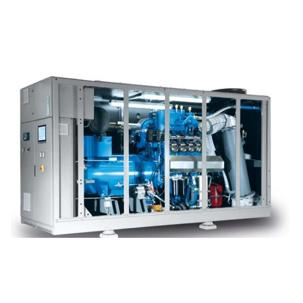 ENERGIN dujinis generatorius M06 GEN+ B140 BG