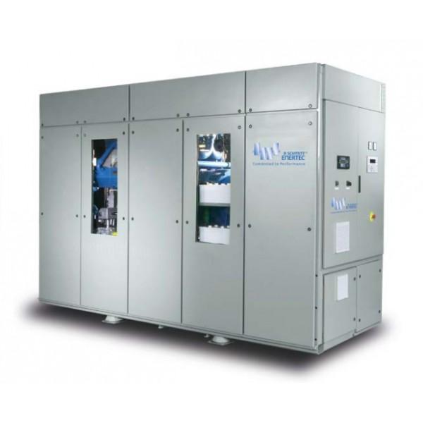 ENERGIN gas generator M12 CHP G500 N