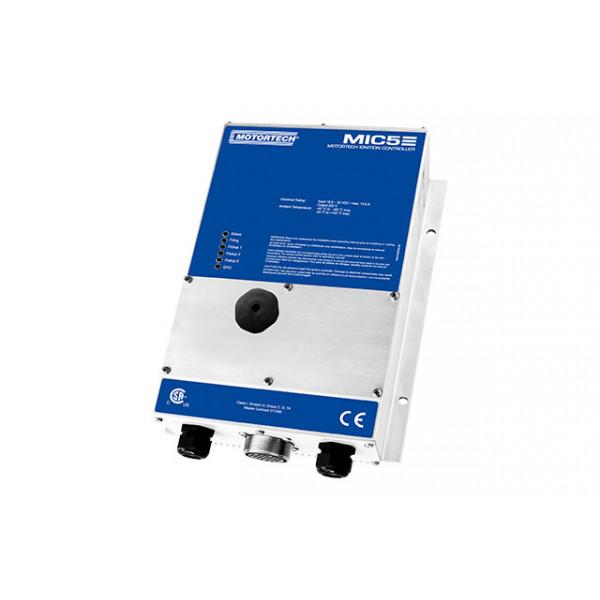 MOTORTECH MIC5 Series uždegimo valdiklis