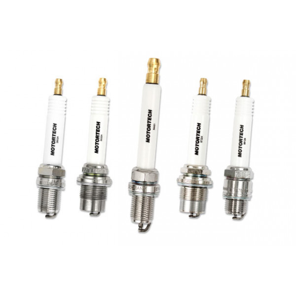 MHP-Plugs MOTORTECH aukštos kokybės žvakės