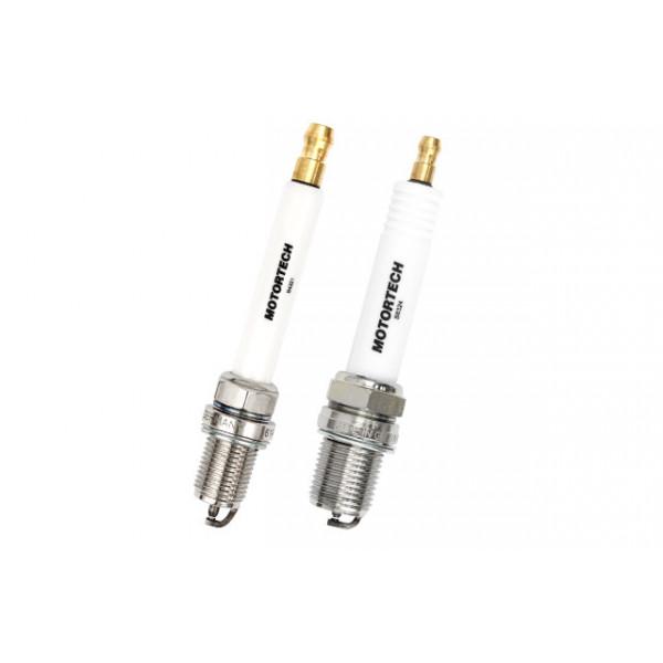 MHP-Plugs MOTORTECH High Performance Spark Plugs