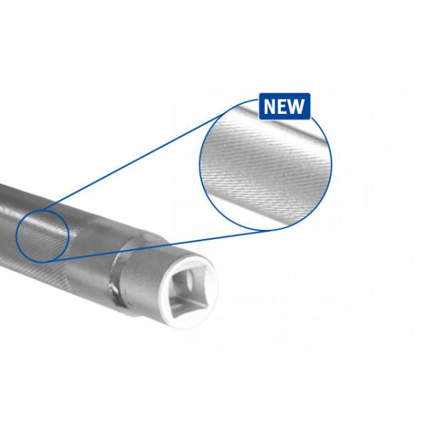 MOTORTECH Extended Barrel Magnetic Spark Plug Sockets