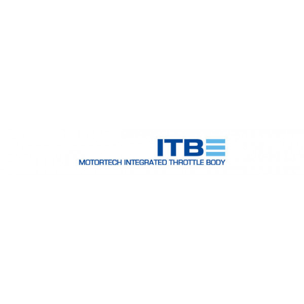 MOTORTECH ITB Throttle Bodies with Integrated Stepper Motor