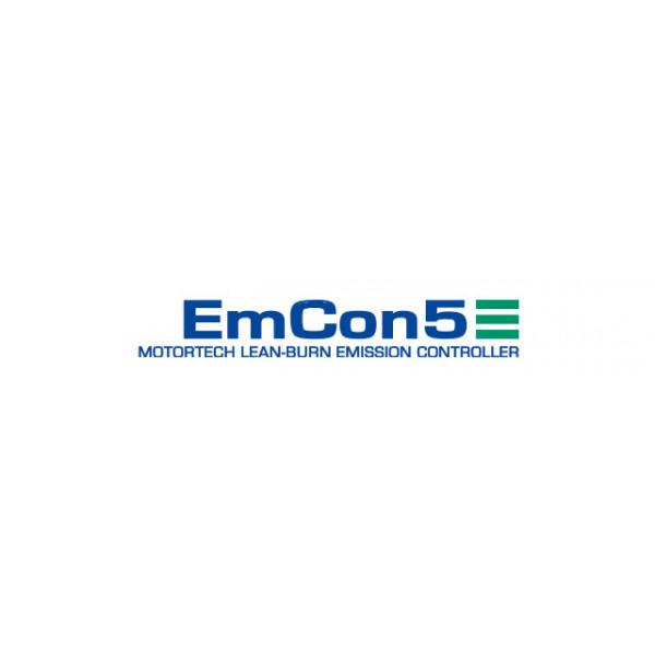 MOTORTECH EmCon5 Lean-Burn emisijos valdiklis