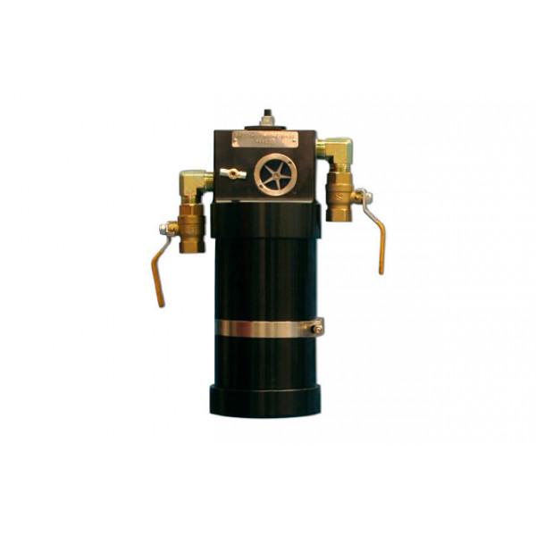 MOTORTECH Coolant Filtration