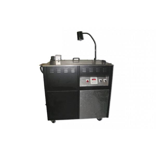 MOTORTECH Ultragarsinė valymo įranga