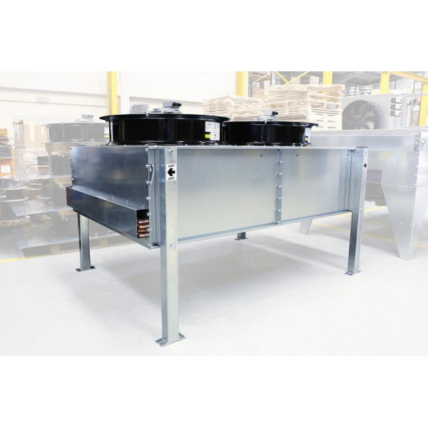Transtherm Air Cooled Condensers