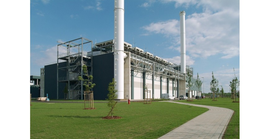 The use of cogeneration in industrial, business and public sector